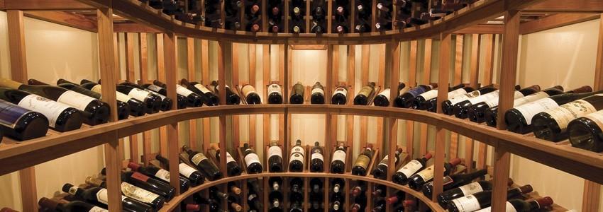 Notre gamme de vins d'Afrique du Sud