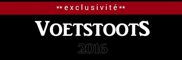 Voestoots 2016