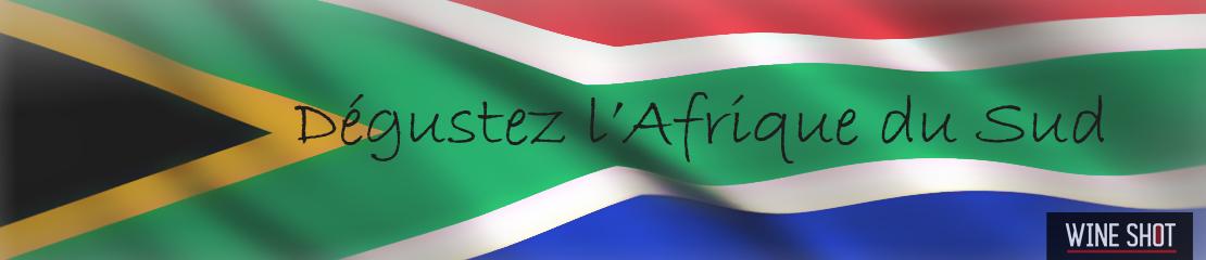 Partez à la découverte des vins sud-africains !